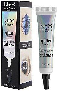 Nyx Glitter Primer - fixador para glitter 10ml