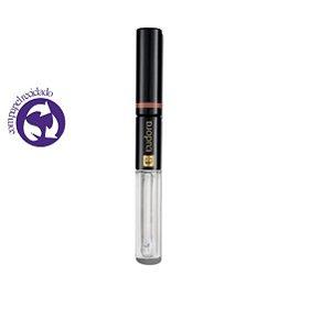 Batom Líquido Duo Lip Tint Eudora 8ml Longa Duração