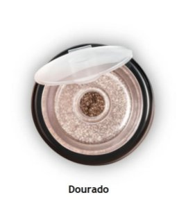 Pigmento Multiuso Eudora Soul Olhos/Boca/Face 1,3g