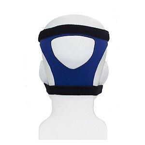 Fixador (Arnês) Nacional para Máscara de 4 Pontas - Ventcare