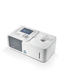 CPAP Automático Gaslive com Umidificador