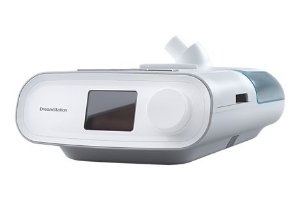 BiPAP DreamStation Auto com umidificador – Philips Respironics