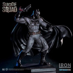 Iron Studios Art Scale 1/10 Suicide Squad Batman