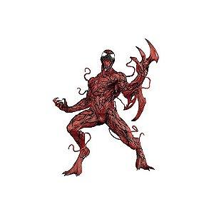 [pronta entrega] Marvel Comics ArtFX+ 1/10 Statue Spider-Man - Carnage