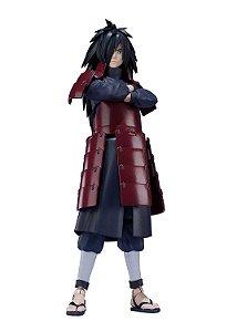 [reserva 10% do valor] Naruto Shippuden S.H.Figuarts - Uchiha Madara Action Figure