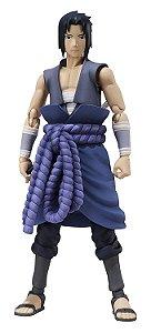 [pronta entrega] Naruto Shippuden S.H.Figuarts - Uchiha Sasuke (Itachi Battle) Action Figure