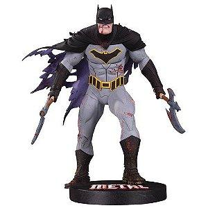 DC Comics Designer Series - Dark Nights Metal By Greg Capullo Statue (pré-venda)