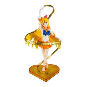 Bandai FiguartsZERO Sailor Moon Sailor Venus