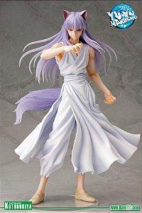 YuYu Hakusho ArtFX J - Yoko Kurama Statue (pré-venda)