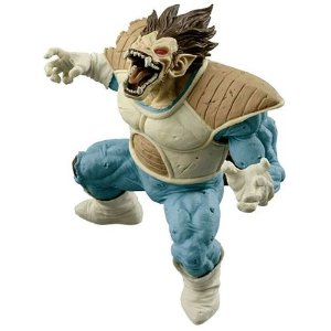 Dragon Ball Z Creator X Creator - Oozaru Vegeta Special Color Ver. Statue