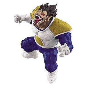 Dragon Ball Z Creator X Creator - Oozaru Vegeta Regular Version Statue