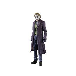 Action Figure Bandai SH Figuarts The Dark Knight The Joker