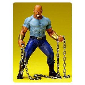 Marvel Comics ArtFX+ 1/10 Statue - Defenders Luke Cage (pré-venda)