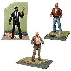 Pulp Fiction Series 1 Action Figure Case (pré-venda)