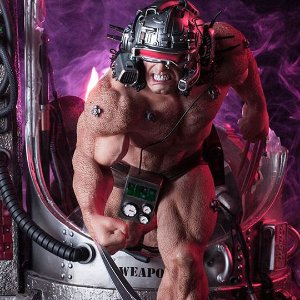 Iron Studios Legacy Replica 1/4 Weapon X