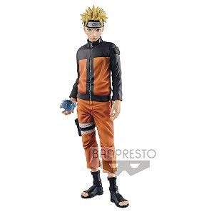 Banpresto Grandista Shinobi Relations Uzumaki Naruto