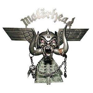 Motorhead Warpig Icon Statue