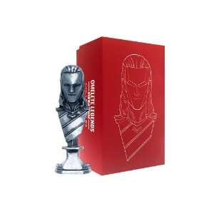 Mini Busto Omelete Box Marvel Loki
