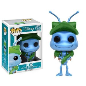 Funko Pop! Vinyl Disney Vida De Inseto #227 Flik
