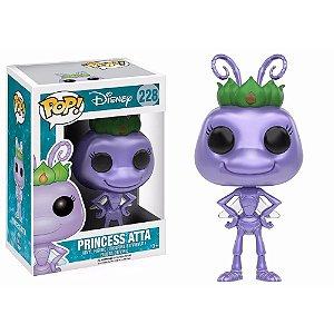 Funko Pop! Vinyl Disney Vida De Inseto #228 Princesa Atta