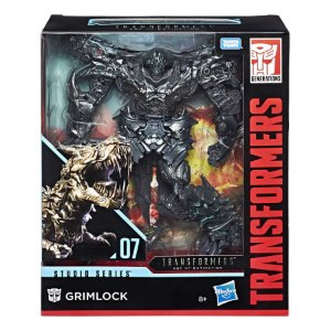 Transformers Generations Studio Serie Leader Grimlock