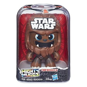 Star Wars Mighty Mugs Chewbacca
