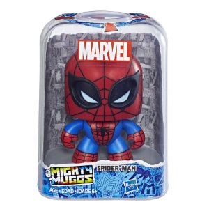Marvel Mighty Mugs Spider-Man