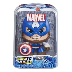 Marvel Mighty Mugs Captain America