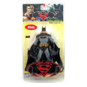 Action Figure DC Comics Series 6 Enemies Among Us Batman