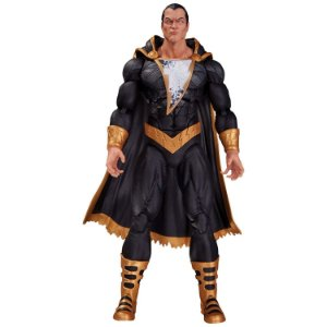 Action Figure DC Icons Black Adam