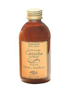 Condicionador Arte dos Aromas Castanha do Brasil Nutrição 250ml