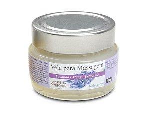 Vela Massagem Relaxante Arte dos Aromas 100g