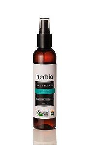 Água Floral - Hidrolato Orgânico de Melaleuca - Tea Tree Herbia 200ml