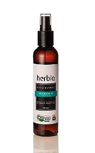 Água Floral - Hidrolato Orgânico de Erva Baleeira Herbia 200ml