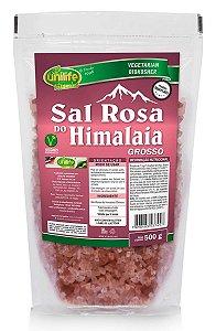 Sal Rosa do Himalaia Grosso Unilife