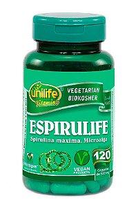 Spirulina Espirulife Unilife