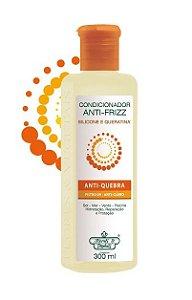 Condicionador Anti-Frizz Sol, Mar, Piscina Flores & Vegetais 300ml