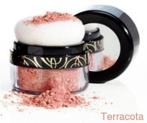 Blush Mineral Natural Vegano Bioart Terracota