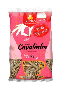 Chá Emagrecedor Cavalinha Grings 30g