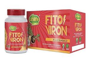 Fito Viron Polivitamínico Vegano Unilife