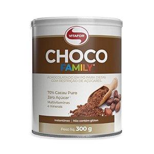 Choco Family Vitafor 300g