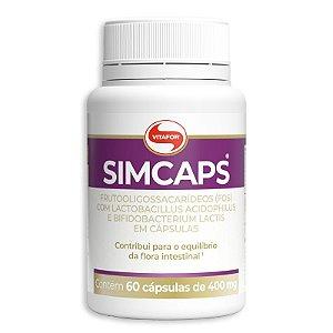 Simcaps Vitafor 60 cápsulas