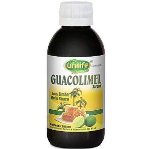Xarope Vitamínico Xaromenta 150ml Unilife