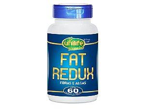 Emagrecedor natural  Fat Redux 60 cápsulas Unilife