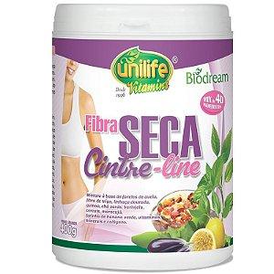 Fibra Seca Cinture Line 400g Unilife