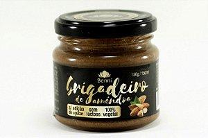 Brigadeiro de Amendoas 130g Benni Alimentos
