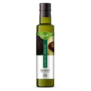 Azeite de Abacate Extra Virgem 250ml Quali