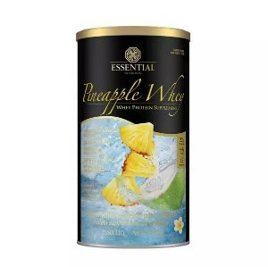 Pineapple Whey Protein Puro Essential Nutrition 510g