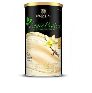 Veggie Protein Vanilla Essential Nutrition 450g