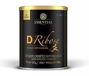 D-Ribose Essential Nutrition 300g